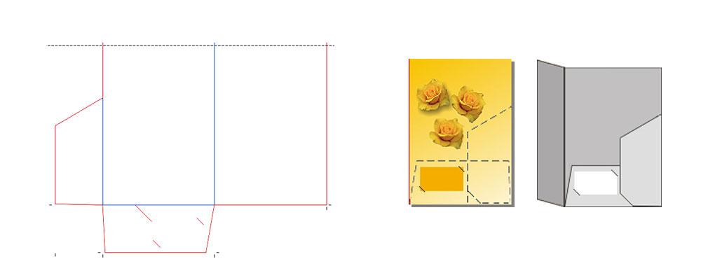 Sloha vzor 006 pro formát A4