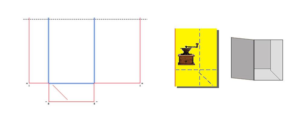 Sloha vzor 007d pro formát A5