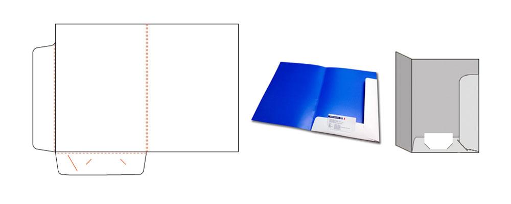 Sloha pro formát A4 z menšího tiskového formátu