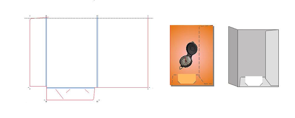 Sloha vzor 011 pro formát A4 a letter