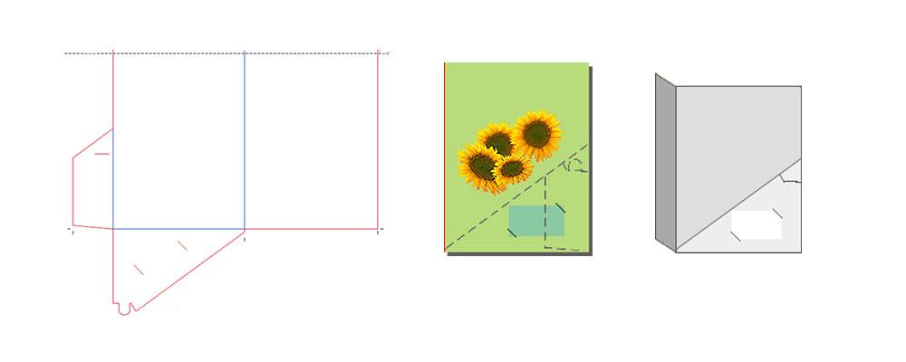 Sloha vzor 015a pro formát A4 a letter