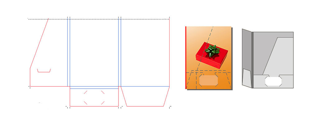 Sloha vzor 020 pro formát A4 a letter