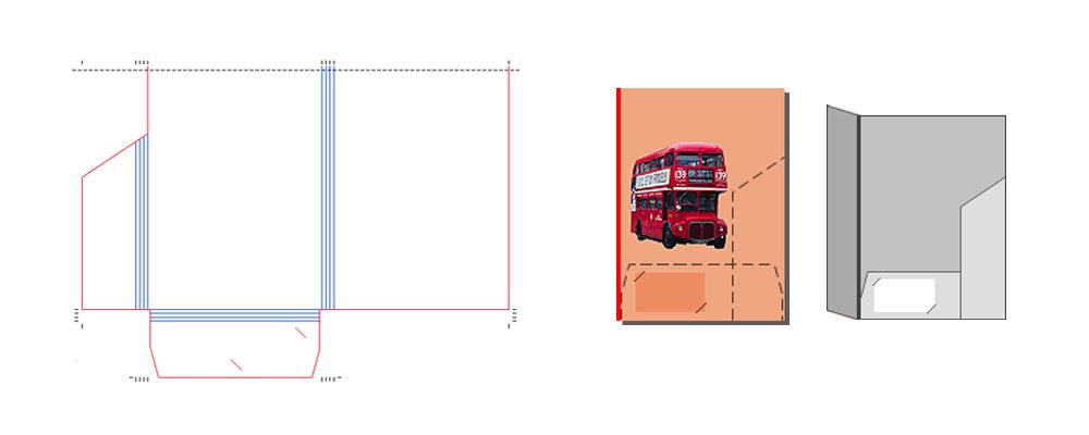 Sloha vzor 029 pro formát A4 a letter