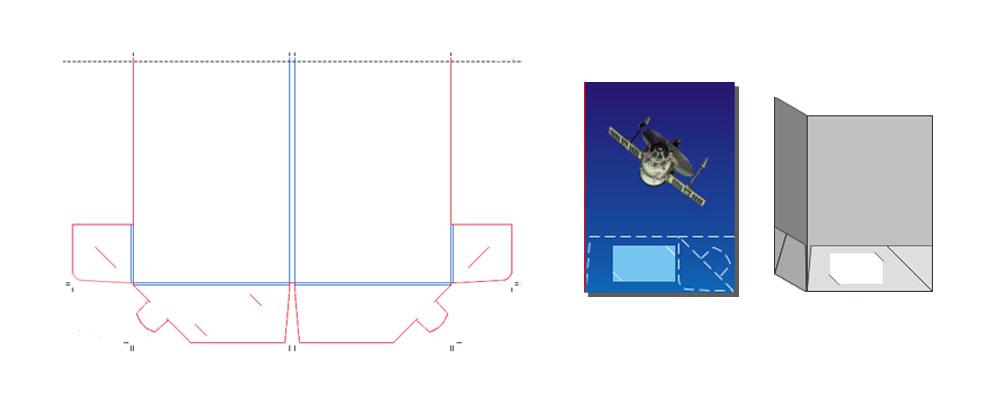 Sloha vzor 036 pro formát A4