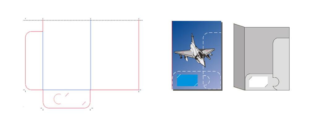 Sloha vzor 053 pro formát A4