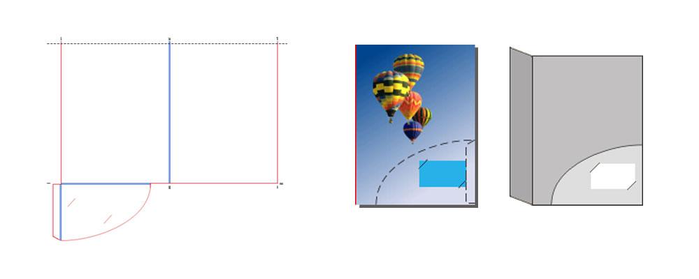 Sloha vzor 058 pro formát A4 a letter