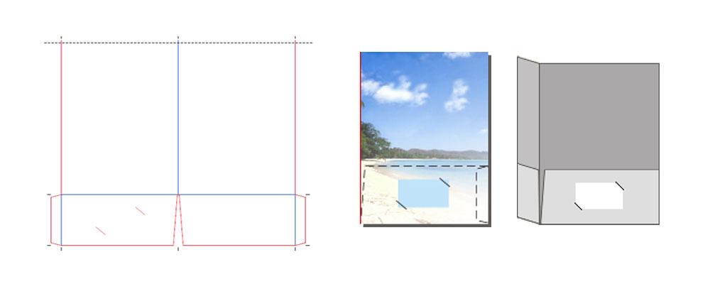 Sloha vzor 059 pro formát A4 a letter